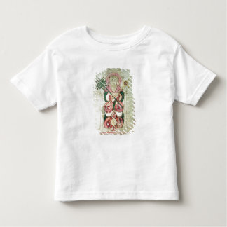 St. Luke and his winged calf Toddler T-Shirt