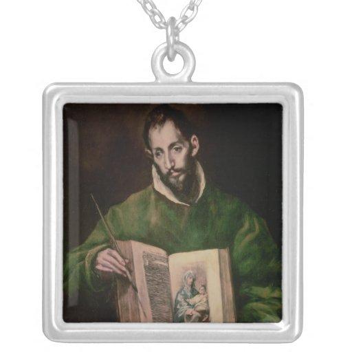 St. Luke Pendants