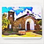 St. Maarten Church Mousemat