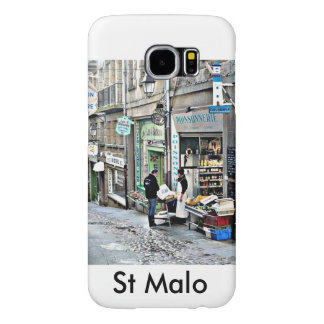 St Malo Samsing Galaxy S6 Case