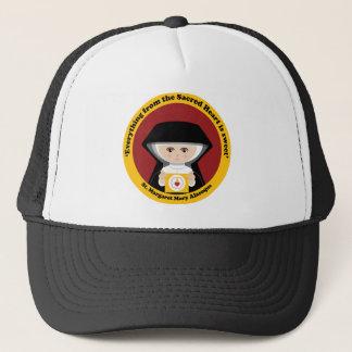 St. Margaret Mary Alacoque Trucker Hat