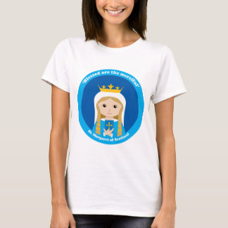 St. Margaret of Scotland T-Shirt