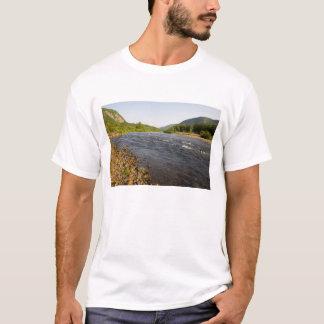 St. Marguerite river in Parc du Saguenay. T-Shirt