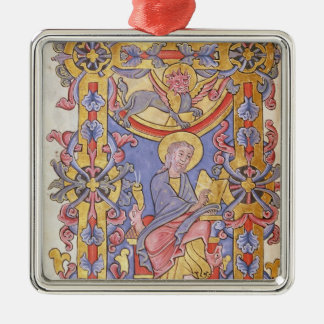 St. Mark Christmas Ornament