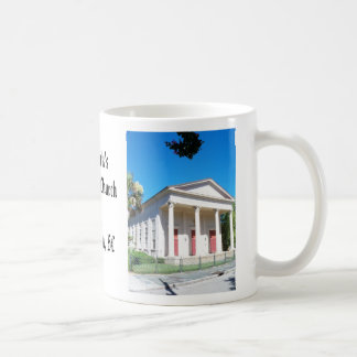 st mark, st mark, St. Mark'sEpiscopal ChurchCha... Coffee Mug