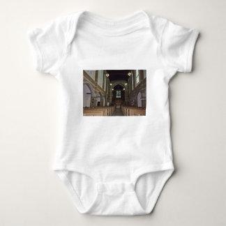 St Mark's Architectural Assessment, Sanctuary, 1-2 Shirts