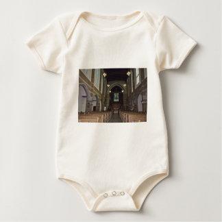 St Mark's Architectural Assessment, Sanctuary, 1-2 Baby Bodysuits