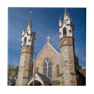 St. Mark's Episcopal Church Grand Rapids Tile