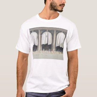 St Mark's Square Venice 2005 T-Shirt