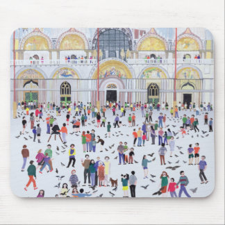 St. Mark's Venice 1994 Mouse Mat