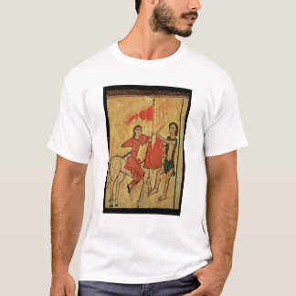 St. Martin and the Beggar T-Shirt
