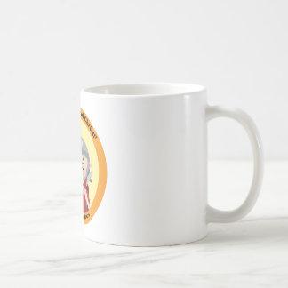 St. Martin of Tours Basic White Mug