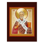 St Martin of Tours Prayer Card