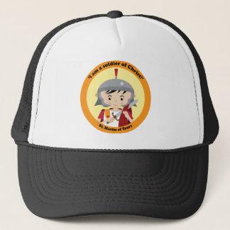 St. Martin of Tours Trucker Hat