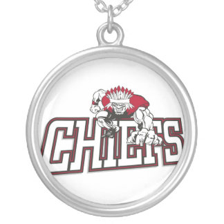 St Martin Youth Football Chiefs Jewelry