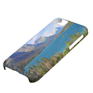 St. Mary Lake,  Glacier National Park,  Montana iPhone 5C Case