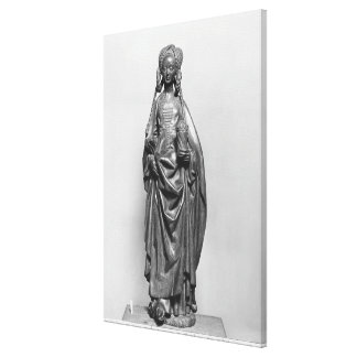 St. Mary Magdalene, c.1500 Canvas Print