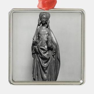 St. Mary Magdalene, c.1500 Christmas Ornament