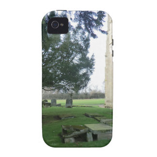 St Mary Magdalene Church, Battlefield, Shrewsbury iPhone 4 Cover