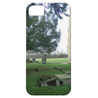 St Mary Magdalene Church, Battlefield, Shrewsbury iPhone 5 Case