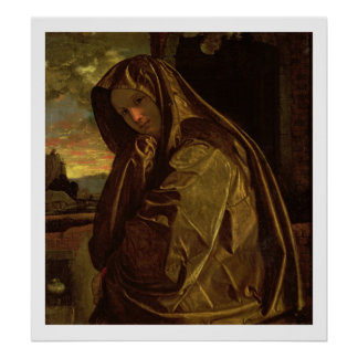 St Mary Magdalene Print