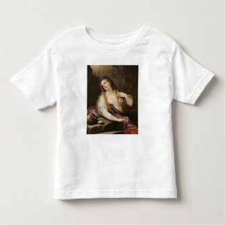 St. Mary Magdalene Renouncing the Vanities Toddler T-Shirt