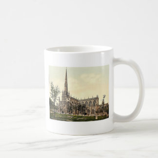 St. Mary Radcliffe, Bristol, England classic Photo Coffee Mugs
