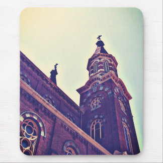 St Mary s Catholic Church Mousepad