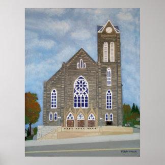 St Mary s Catholic Church Posters