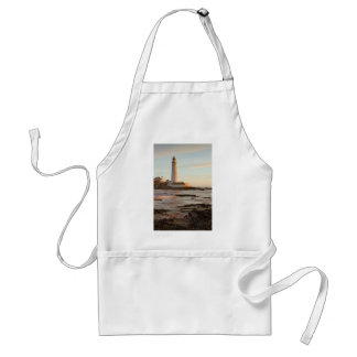 St Mary's Lighthouse England Apron