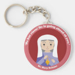 St. Mary Salome Key Chains