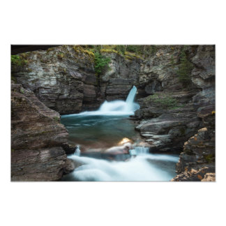 St Mary waterfall Photo Print