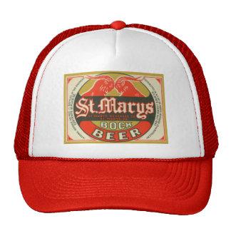 St. Marys Trucker Hat