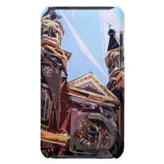 St. Mary's Catholic Church Barely There iPod Cases