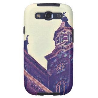 St. Mary's Catholic Church Samsung Galaxy SIII Covers