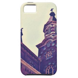 St. Mary's Catholic Church iPhone 5 Cover