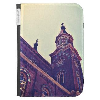 St. Mary's Catholic Church Kindle 3G Cases