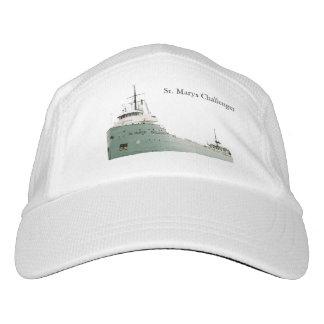St. Marys Challenger hat