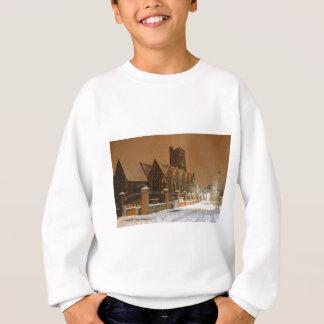 St Mary's Church Acton. Sweatshirt