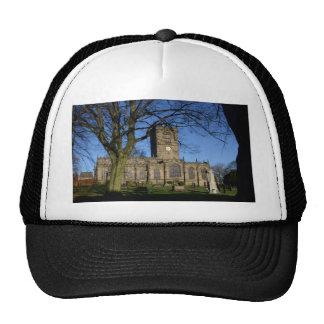 St Mary's Church Ecclesfield. Trucker Hat