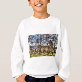 St Mary's Church Great Dunmow Sweatshirt