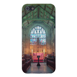 St. Mary's Church - Nottingham iPhone 5 Cover