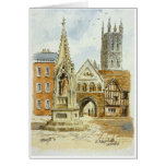 St Marys Gate Gloucester Cards
