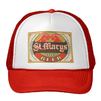 St. Marys Trucker Hat