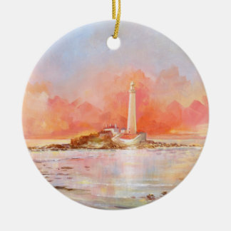 St Marys Lighthouse Ornament