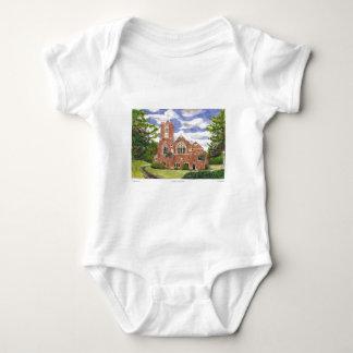 St.Matthews Chelston Baby Bodysuit