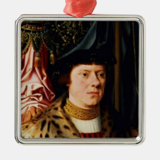 St. Maurice Christmas Ornament