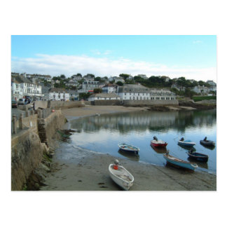 St Mawes Postcard