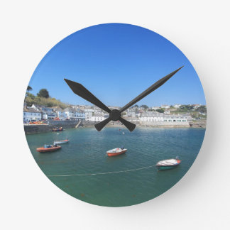 St Mawes Wall Clock