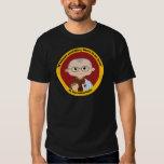 St. Maximilian Kolbe T Shirt